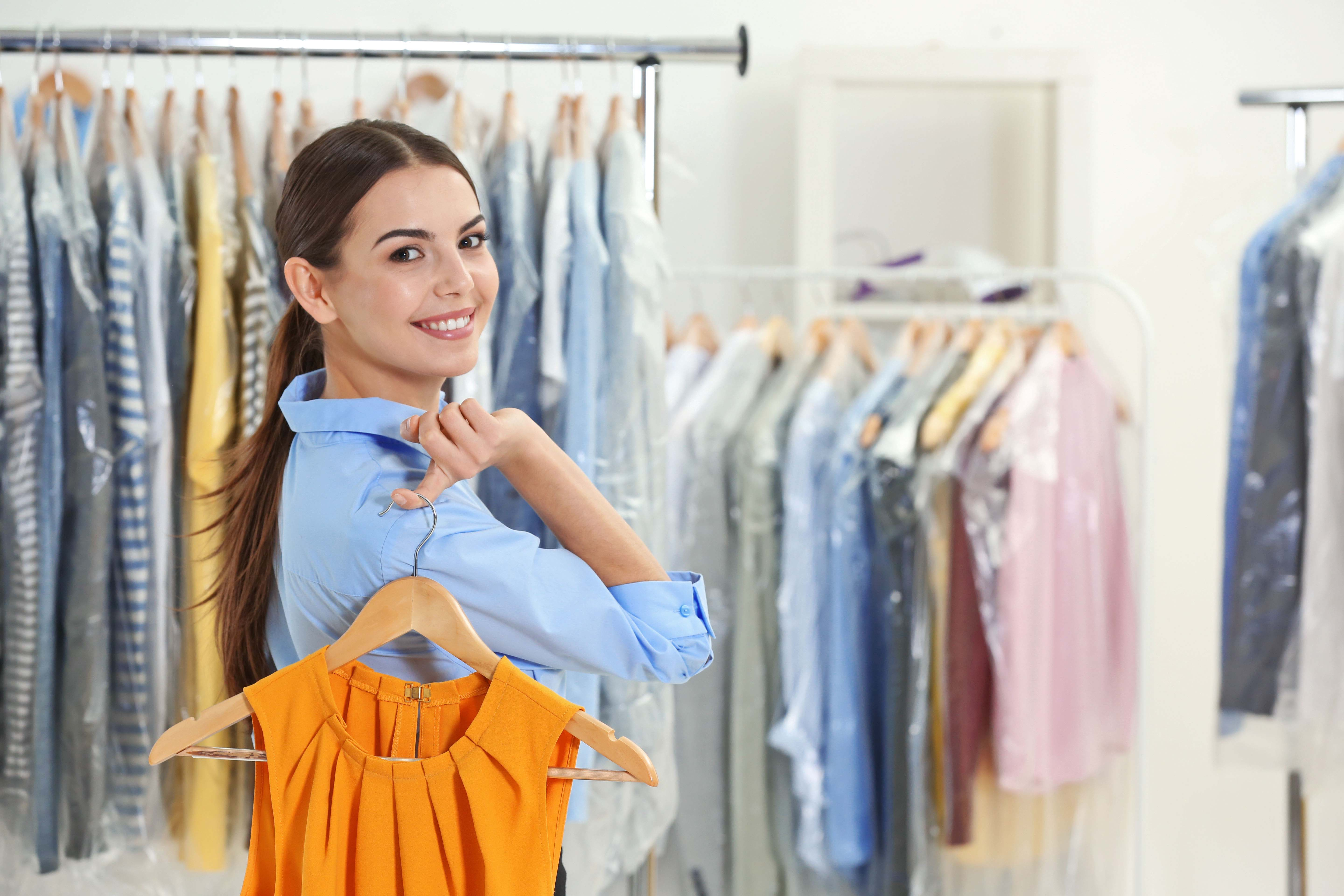 MyCleaners Best Dry Cleaner